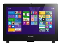 Lenovo S50-30 F0BA - Core i5 5200U 2.2 GHz - 4 Go - 1 To - LED 23""