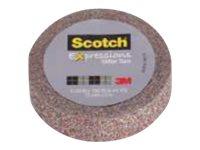Scotch Expressions Glitter Tape - adhésif décoratif