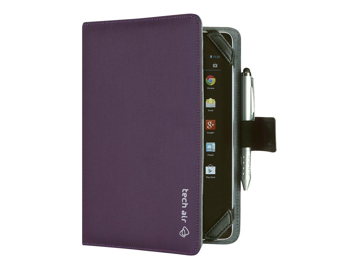 Tech air folio coque de protection pour tablette etuis - Coque pour tablette ...