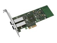 1000Mbps PCI Express 2.0 x4 EF Dual Port Server Adapter 2 x LC