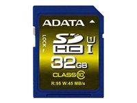 ADATA Premier Pro SDXC/SDHC UHS-I