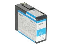 T580 ink cyan 80ml pro Stylus Pro 3800 / 3880 blistr
