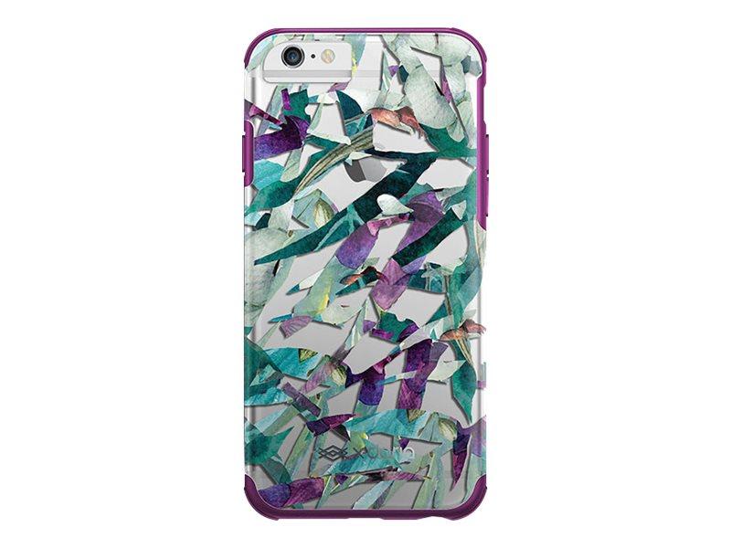 X-Doria Revel - Coque de protection pour iPhone 6, 6s - palmier floral
