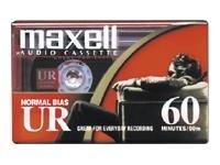 Maxell UR 60