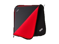 Lenovo ThinkPad Fitted Reversible Sleeve Hylster til notebook 15""