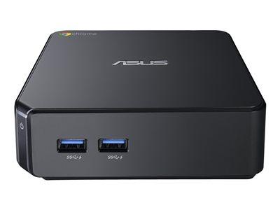 ASUS Chromebox M067U