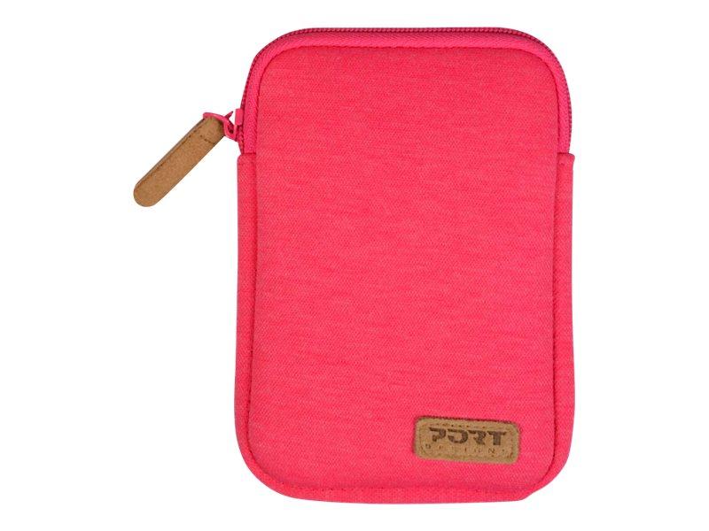 PORT Torino - housse pour disque dur portable / GPS / batterie externe