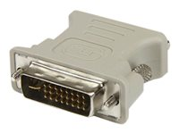 StarTech.com DVI to VGA Cable Adapter - DVI (M) to VGA (F) - 1 Pack