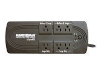 Minuteman EnSpire EN600