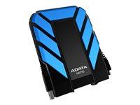 """DD Ext 1 TB ADA 2.5"""" USB 3.0 Azl AHD710"""