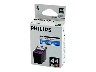 Philips Crystal Ink 44 - 1 - cartouche d'encre