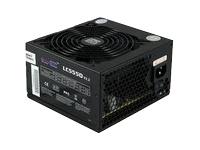 LC Power Silent LC5550 V2.2 Strømforsyning (intern) ATX12V 2.2