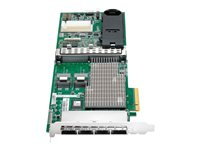 HP Smart Array P812/1G FBWC