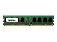 Crucial DDR2 CT25672AA80EA