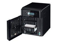 BUFFALO, TeraStation 3400 12TB NAS 4x3TB