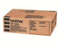 Brother WT100CL - collecteur de toner usagé