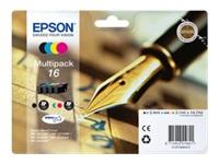 Epson Cartouches Jet d'encre d'origine C13T16264010