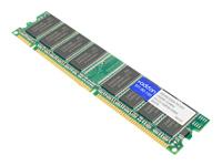 AddOn 256MB Industry Standard PC-133MHz UDIMM