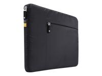 Case Logic Sleeve + Pocket - housse d'ordinateur portable