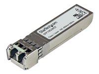 StarTech 10GBase-SR SFP+ Fibre Module MM LC w/DDM-300m
