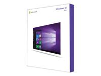Windows 10 Pro - ensemble de boîtes