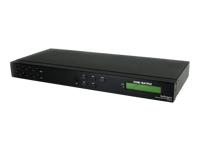 StarTech.com switch KVM VS440HDMI