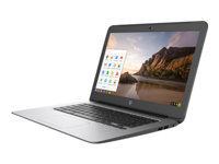HP Chromebook 14 G4 Celeron N2840 / 2.16 GHz Chrome OS 4 GB RAM