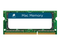 Corsair Mac Memory DDR3 16 GB : 2 x 8 GB SO DIMM 204-PIN