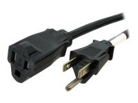 StarTech.com Power Cord Extension