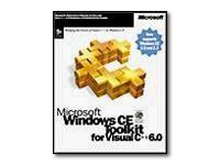 Microsoft Windows CE Toolkit for Visual C++
