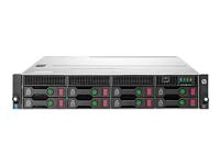 HPE ProLiant DL80 Gen9 - Xeon E5-2603V3 1.6 GHz - 8 Go - 0 Go