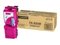 Kyocera Document Solutions  Cartouche toner 1T02HPBEU0