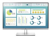 HP EliteDisplay E273 - Head Only - LED monitor - 27