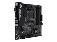 ASUS TUF B450M-PLUS GAMING - Placa base - micro ATX