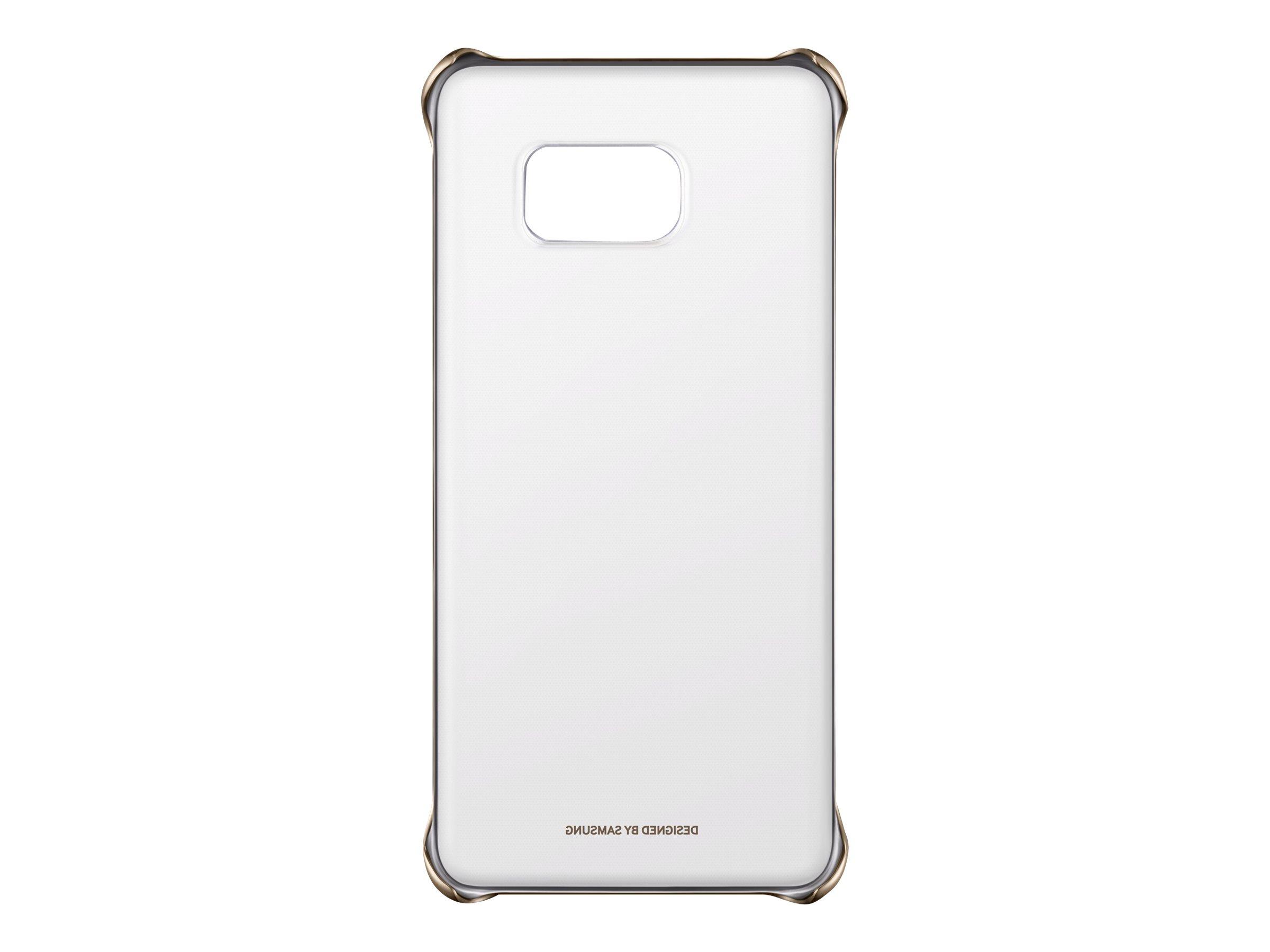 Samsung Clear Cover EF-QG928CF coque de protection pour téléphone portable