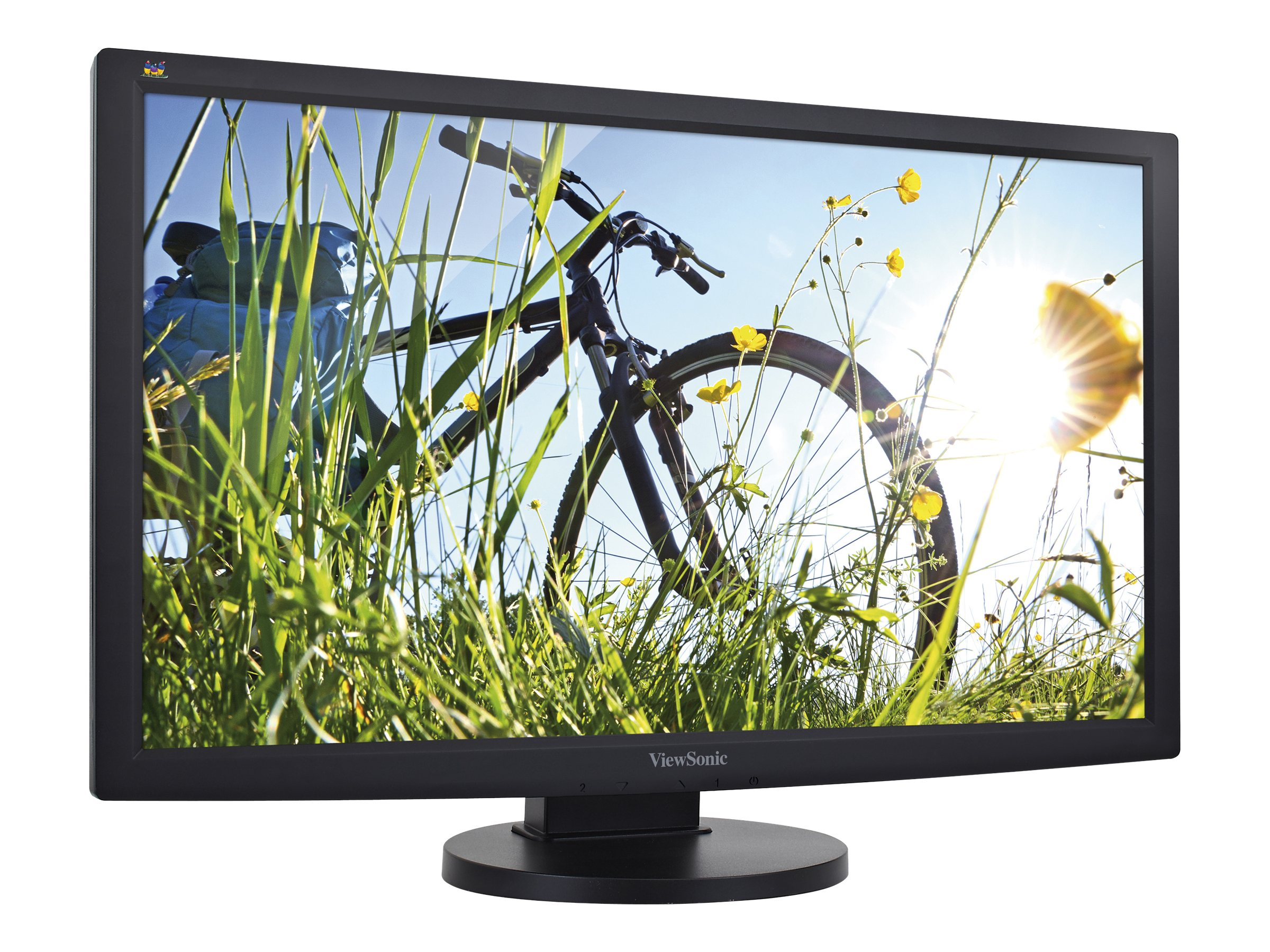 Viewsonic VG2433 from Howard Technology Solutions