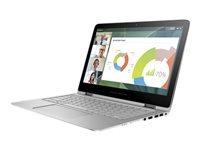 "HP Spectre Pro x360 G1 - 13.3"" - Core i7 - Windows 10 Pro 64 bits SSD"