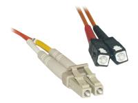 MCL Samar Fibre optique et accessoires FJOM1/SCLC-3M