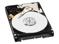 WD Scorpio Blue HDD 750 GB SATA-300