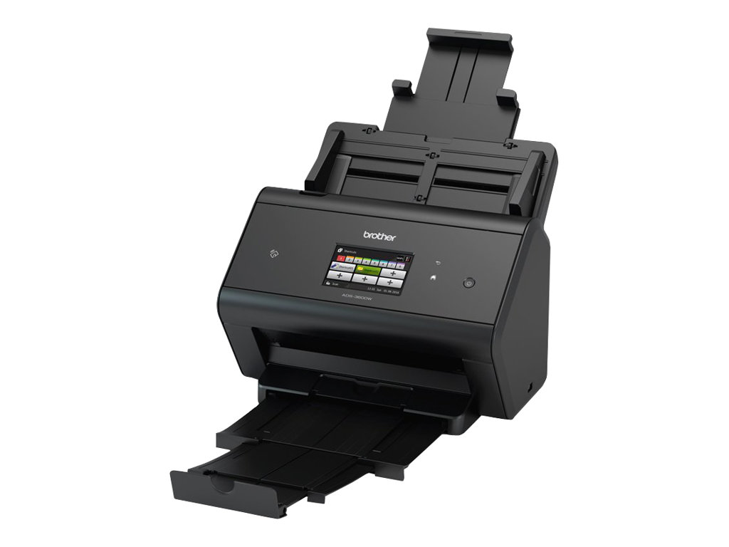 Brother ADS-3600W - scanner de documents