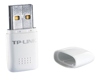 TP-LINK TL-WN723N Mini Wireless N USB Adapter