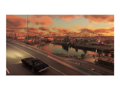 Mafia III Deluxe Edition - Win - stažení - angličtina