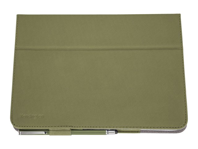 Image of Kensington Comercio Soft Folio Case & Stand for iPad Air - case for tablet