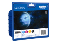 Brother Consommables LC1280XLVALBP