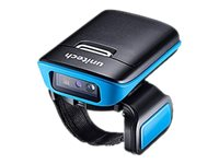 Unitech MS 652+ - Escáner de código de barras - PDA