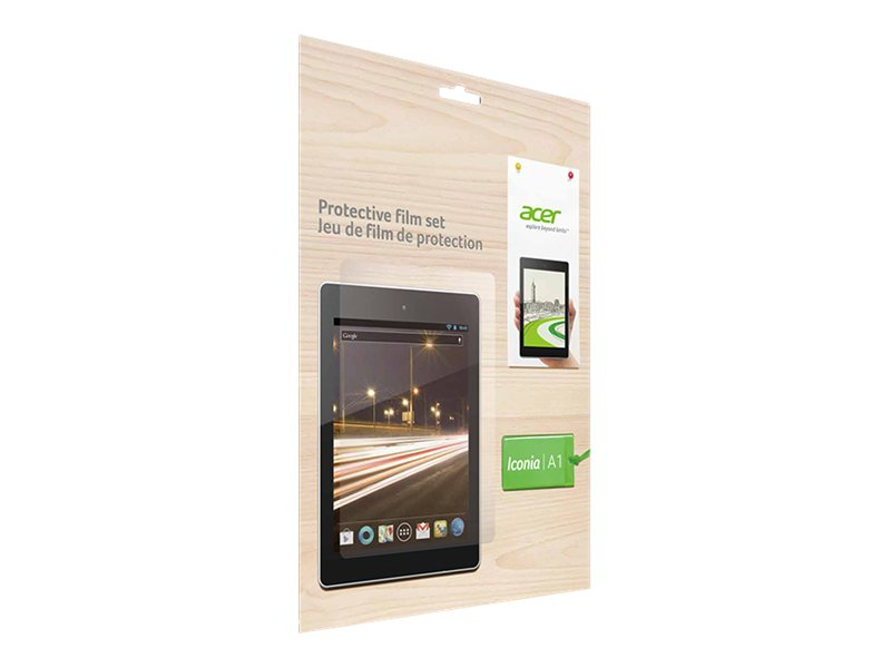 ACER ANTI-GLARE PROTECTION FILM <SPAN STYLE=