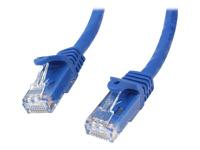 StarTech.com C�ble ethernet N6PATC50CMBL