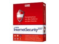 G Data Software G DATA InternetSecurity 2007 - Erneuerung der Abonnement-Lizenz ( 2 Jahre ) 20173
