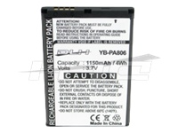 DLH Energy Batteries compatibles YB-PA806