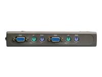 D-Link Switches KVM DKVM-4K
